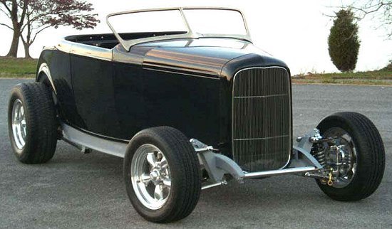 1932 Roadster Smooth Cowl parts and accessories for sale; '32 ...