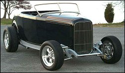 1932 Ford Roadster Body