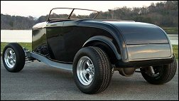 32 Ford Roadster Body